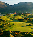 Ireland - Royal County Down - #1 in World Rankings